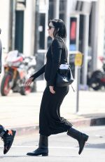 Krysten Ritter Out and about in LA