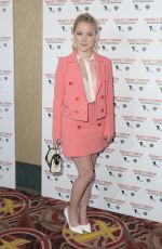 Laura Slade Wiggins At Premiere of
