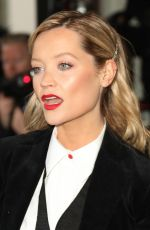 Laura Whitmore At The TRIC Awards in London