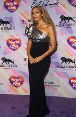 Leona Lewis At 23rd Annual Power of Love Gala in Las Vegas