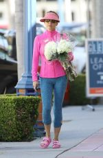 Lori Loughlin Out in Westwood