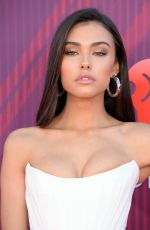 Madison Beer At 2019 iHeartRadio Music Awards in LA