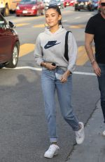 Madison Beer Out in West Hollywood