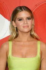 Maren Morris Celebrates the release of her new album GIRL at YouTube Space New York in New York City