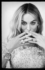 Margot Robbie - Chanel - Photoshoot - 2019