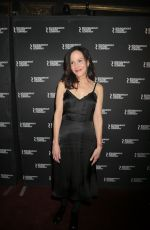 Mary-Louise Parker At