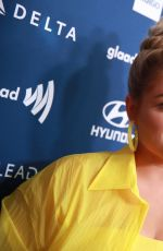 Meghan Trainor At 30th Annual GLAAD Media Awards in Beverly Hills