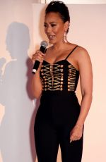 Melanie Brown At An Evening With Women