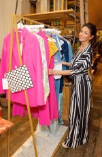 Michelle Keegan At Spring Collection Launch Event in London