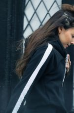 Michelle Keegan Out and about in Brentwood