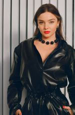 Miranda Kerr - Instyle Magazine, April 2019