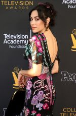 Mishel Prada At The Television Academy Foundation