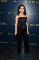 "Nazanin Boniadi At ""Hotel Mumbai"" New York Screening"