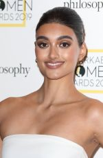 Neelam Gill At Stylist