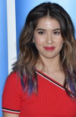 Nichole Bloom At NBC And Universal Television