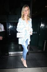 Nicky Hilton At Mr. Chow in Beverly Hills