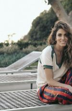 Nikki Reed - Alive Magazine, March / April 2019