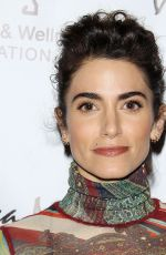 Nikki Reed At 2nd Annual Compassion Gala in Culver City