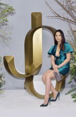 Olivia Munn At The Hollywood Reporter and Jimmy Choo Power Stylists Dinner at Avra in Beverly Hills