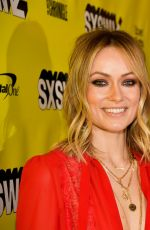"Olivia Wilde At ""Booksmart"" premiere at the 2019 SXSW in Austin"