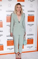 Piper Perabo At Rolling Stone Women Shaping The Future Brunch in NYC
