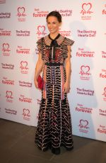 Pippa Middleton At British Heart Foundation Beating Hearts Ball in London