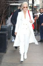 Rita Ora Spotted out in New York
