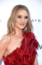 Rosie Huntington-Whiteley At Daily Front Row
