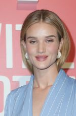 Rosie Huntington-Whiteley At Launch Party for Vital Proteins