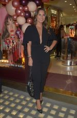 Sam Faiers At MeMe london Preview Summer Collection Launch in London