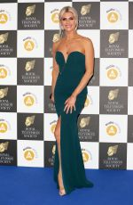 Sarah Jayne Dunn Attends The Royal Television Society Programme Awards 2019 ( RTS Awards ) at the Grosvenor House Hotel in London