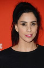 Sarah Silverman At Atlantic Theater Company 2019 Gala in NYC