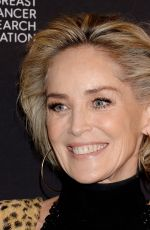 Sharon Stone At The Women