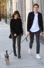Shenae Grimes & Josh Beech Out shopping in LA