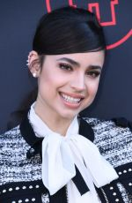 Sofia Carson At Freeform Summit in LA