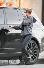 Sofia Richie Out and about in LA