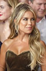 "Sylvie Meis At the ""Misfit"" premiere at the Cinedom Cologne, Germany"