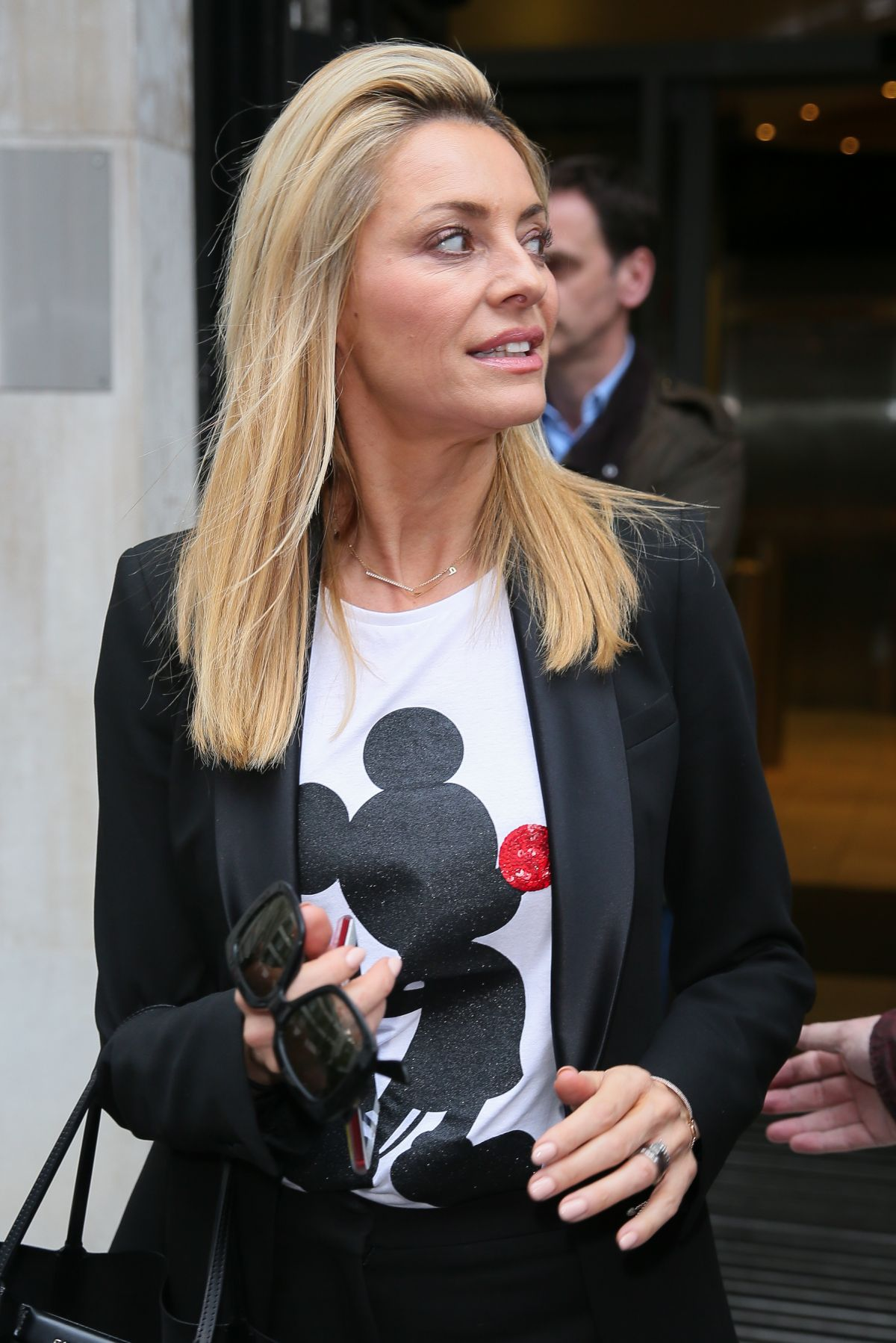 tess daly - photo #35