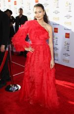 Thandie Newton At 50th NAACP Image Awards in Hollywood