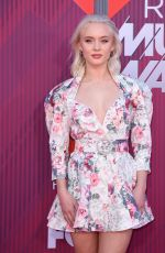 Zara Larsson At 2019 iHeartRadio Music Awards in LA