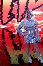 Alexa Bliss At Wwe Wrestlemania 35 At Metlife Stadium