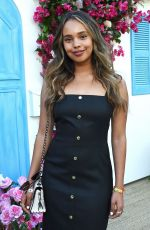 Alisha Boe At The Zoe Report