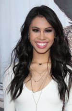 Ashley Argota At Naked Wardrobe Pop Up Launch Party in LA