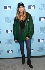 Ashley Benson At 2019 MLB FoodFest Special VIP Preview Night at Magic Box in LA