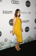 Ashley Graham At Variety