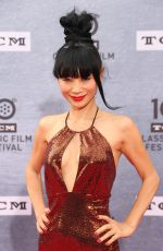 "Bai Ling At TCM Classic Film Festival - The 30th Anniversary Screening of ""When Harry Met Sally"" in LA"