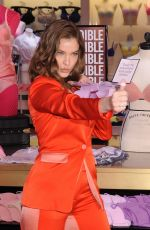 Barbara Palvin Introduces the newest collection for Victoria