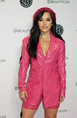 Becky G At 2019 Beautycon New York Festival
