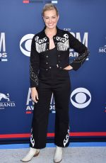 Beth Behrs At 54TH Academy of Country Music Awards in Las Vegas