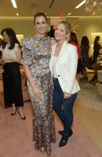 Bridget Moynahan Present her new book, Our Shoes, Our Selves - New York